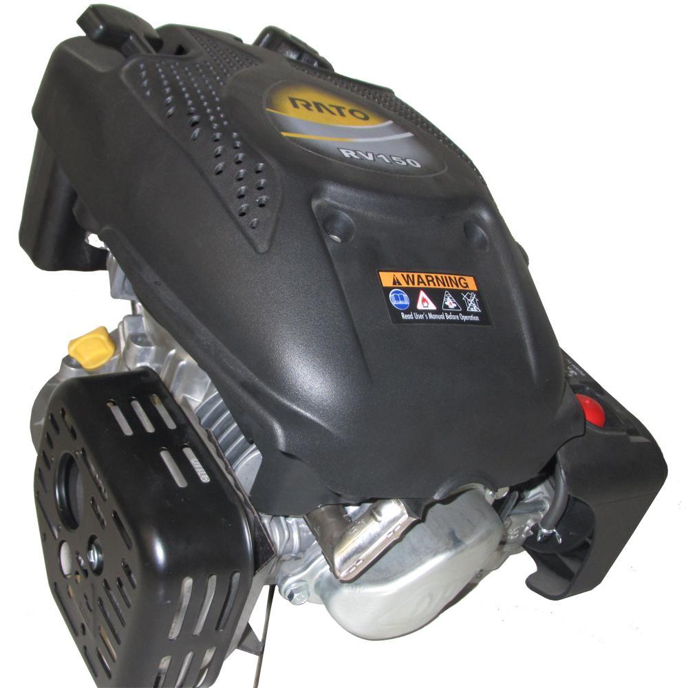 Двигатель с вертикальным расположением вала Rato RV150