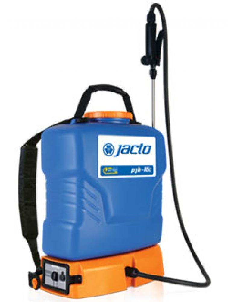 Опрыскиватель аккумуляторный ранцевый JACTO PJBC 16
