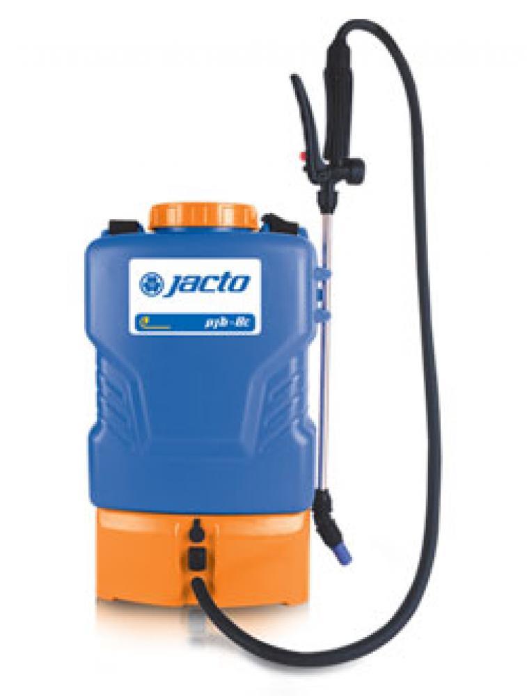 Опрыскиватель аккумуляторный ранцевый JACTO PJBC 8