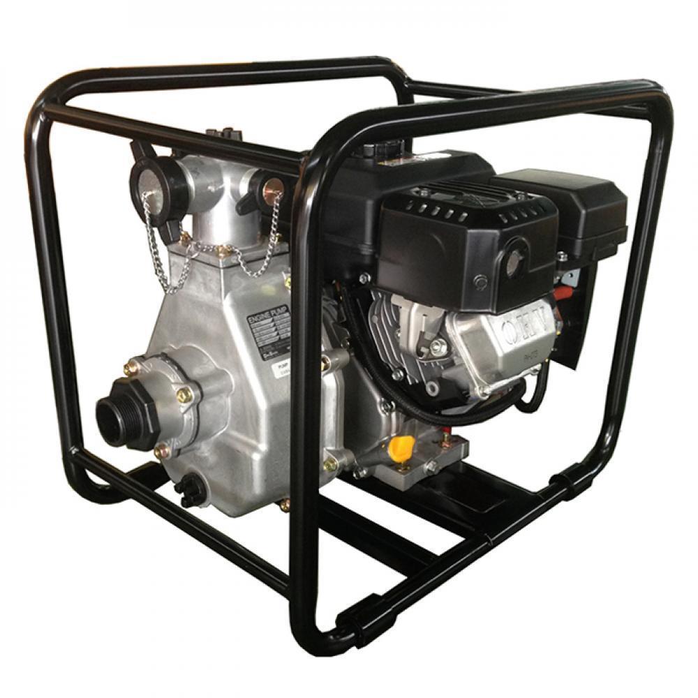 Мотопомпа высокого давления Daishin SCH-4070GB