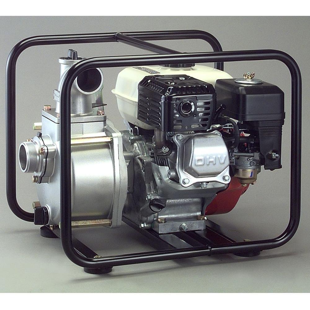 Мотопомпа для полугрязной воды Daishin SST-50HX