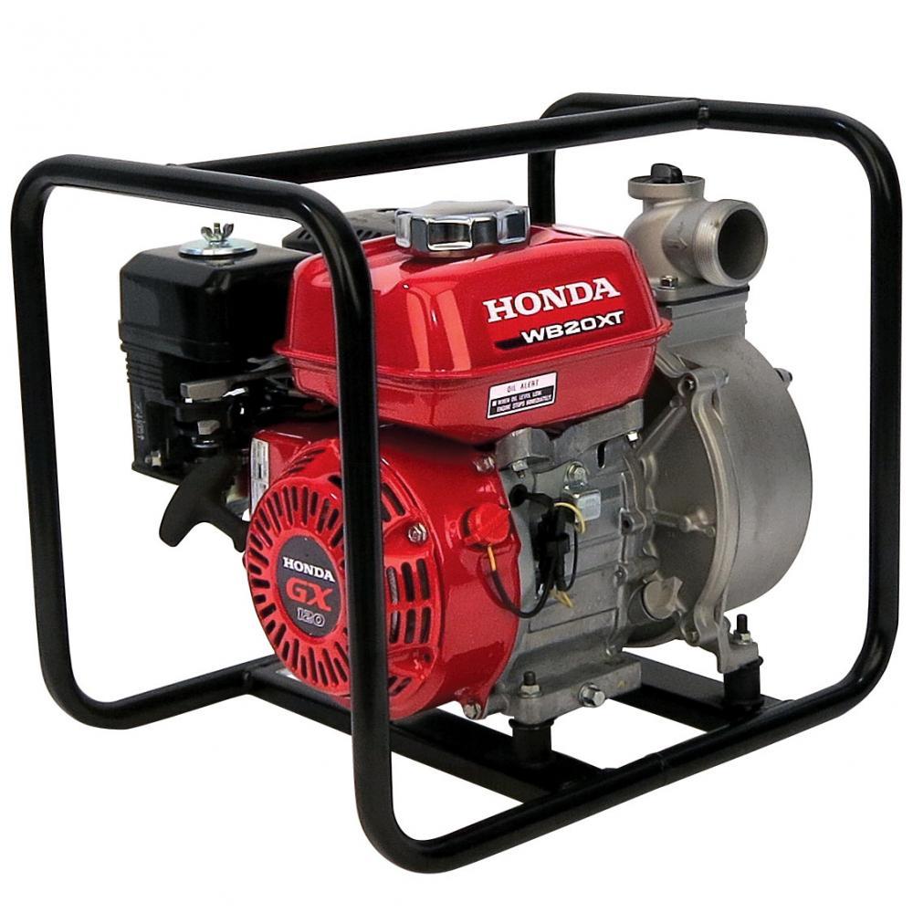 Мотопомпа для чистой воды Honda WB 20
