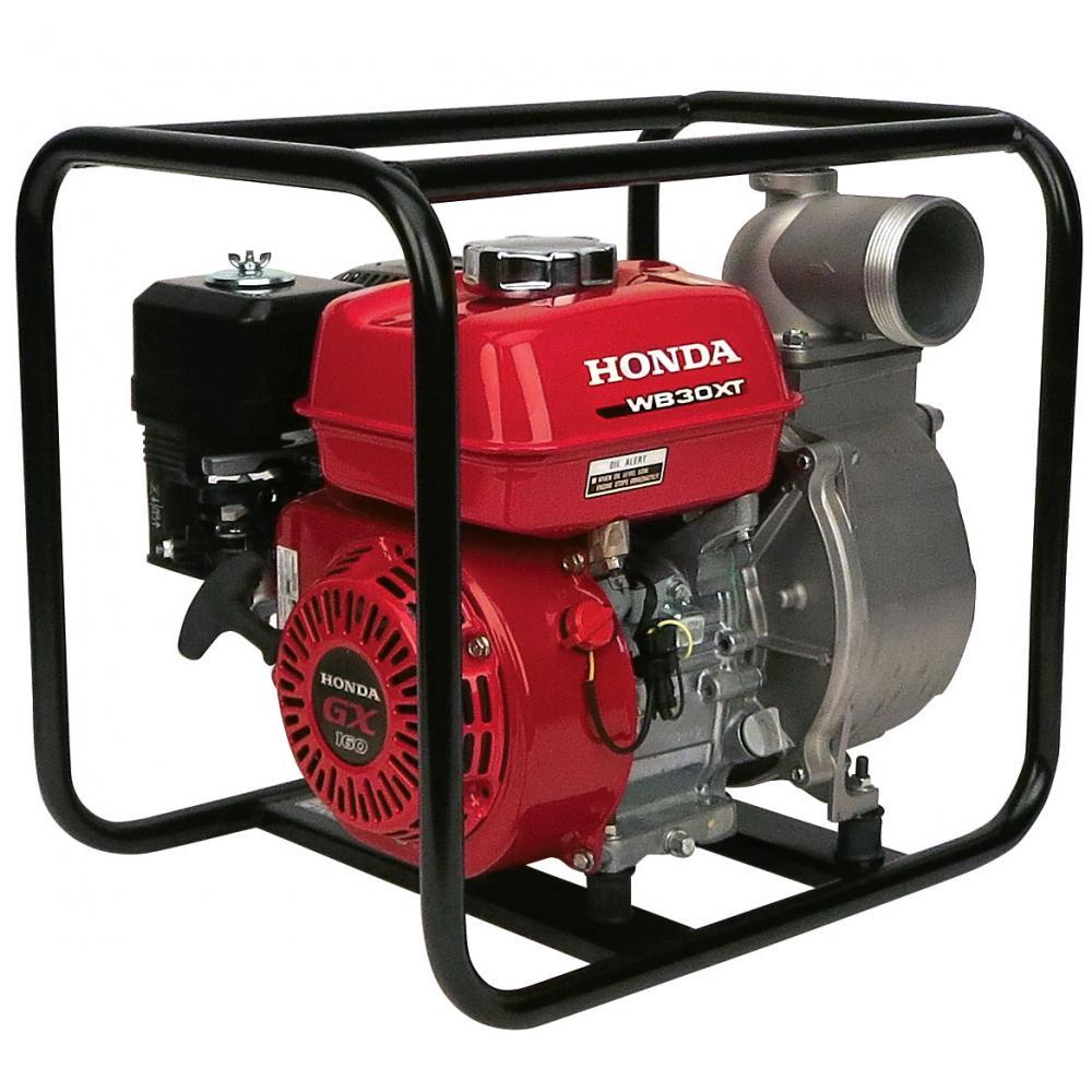 Мотопомпа для чистой воды Honda WB 30