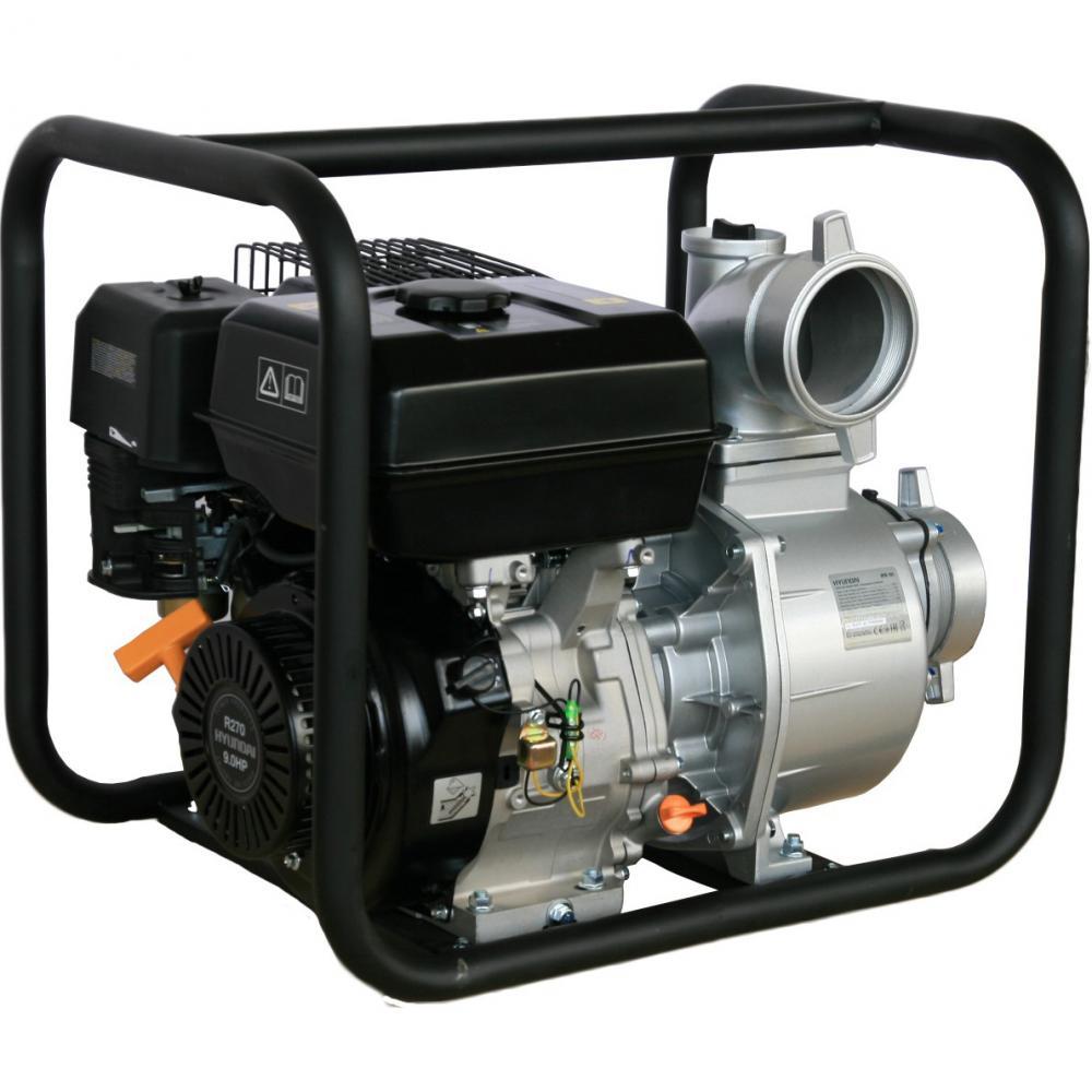 Мотопомпа для чистой воды Hyundai HY101