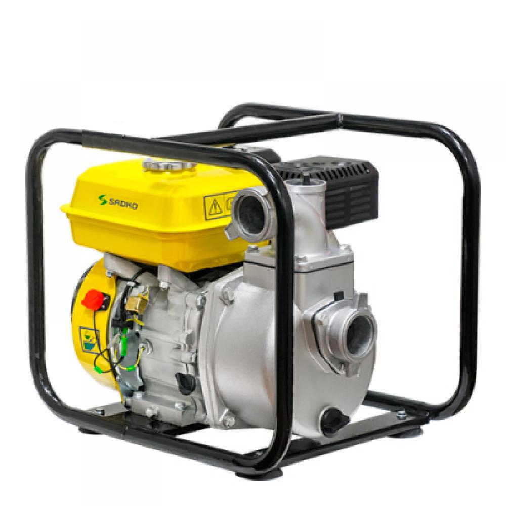 Мотопомпа для чистой воды Sadko WP-8030