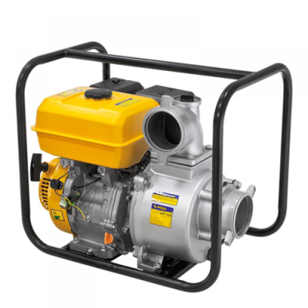 Мотопомпа для чистой воды Sadko WP-100
