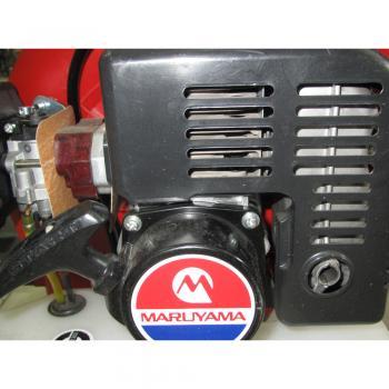Опрыскиватель бензиновый Maruyama MD 155 DX - slide3