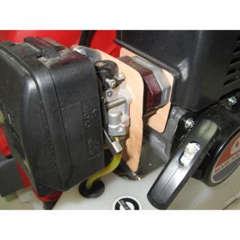 Опрыскиватель бензиновый Maruyama MD 155 DX - slide4