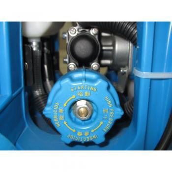 Опрыскиватель бензиновый Maruyama MS 0735 W - slide3