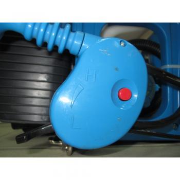 Опрыскиватель бензиновый Maruyama MS 0735 W - slide4