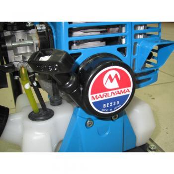 Опрыскиватель бензиновый Maruyama MS 073 Е - slide2