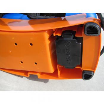 Опрыскиватель аккумуляторный Jacto PJB16 - slide6