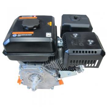 Двигатель с горизонтальным расположением вала Rato R210 - slide2