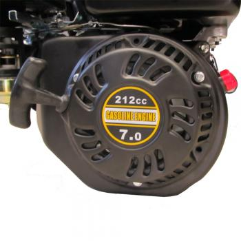 Двигатель с горизонтальным расположением вала Rato R210 - slide4