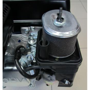 Двигатель с горизонтальным расположением вала Rato R210 - slide5