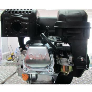 Двигатель с горизонтальным расположением вала Rato R210R - slide2