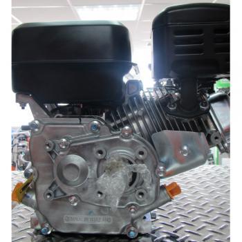 Двигатель с горизонтальным расположением вала Rato R210R - slide3