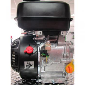 Двигатель с горизонтальным расположением вала Rato R210R - slide4