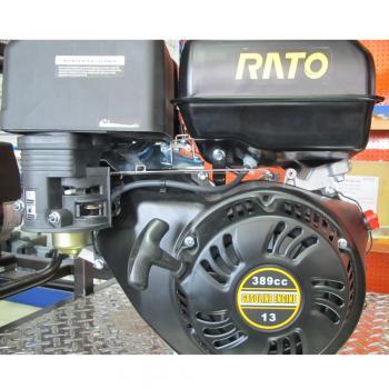 Двигатель с горизонтальным расположением вала Rato R390