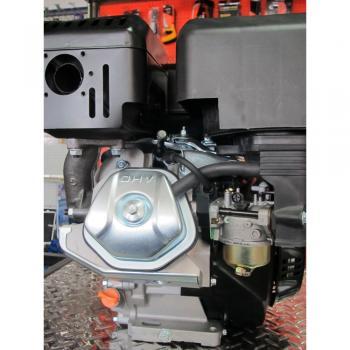 Двигатель с горизонтальным расположением вала Rato R390 - slide2