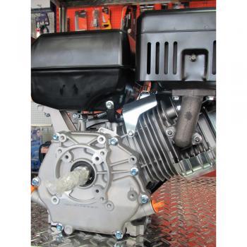 Двигатель с горизонтальным расположением вала Rato R390 - slide3