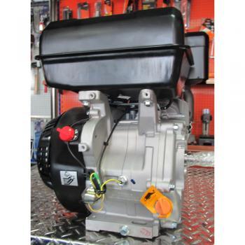 Двигатель с горизонтальным расположением вала Rato R390 - slide4