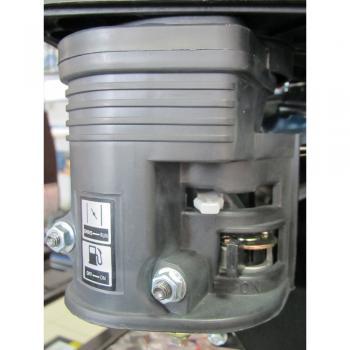 Двигатель с горизонтальным расположением вала Rato R390 - slide5