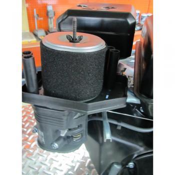 Двигатель с горизонтальным расположением вала Rato R390 - slide6
