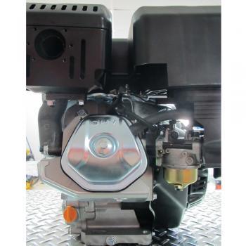 Двигатель с горизонтальным расположением вала Rato R420 - slide2