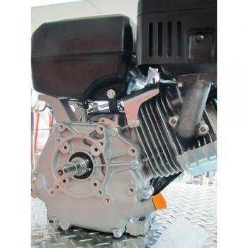 Двигатель с горизонтальным расположением вала Rato R420 - slide3