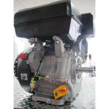 Двигатель с горизонтальным расположением вала Rato R420 - slide6