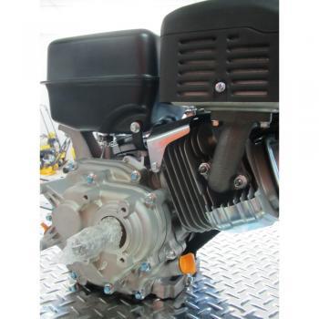 Двигатель с горизонтальным расположением вала Rato R420R - slide2