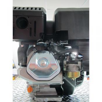 Двигатель с горизонтальным расположением вала Rato R420R - slide5