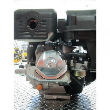 Двигатель с горизонтальным расположением вала Rato R420R - slide6