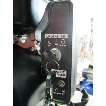 Двигатель с горизонтальным расположением вала Rato R420E - slide4