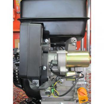 Двигатель с горизонтальным расположением вала Rato R420E - slide5