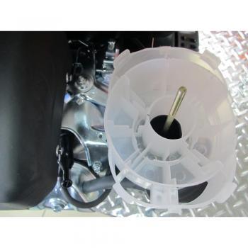 Двигатель с горизонтальным расположением вала Rato R420E - slide6