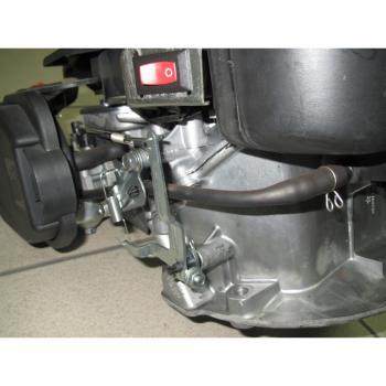Двигатель с вертикальным расположением вала Rato RV150 - slide4