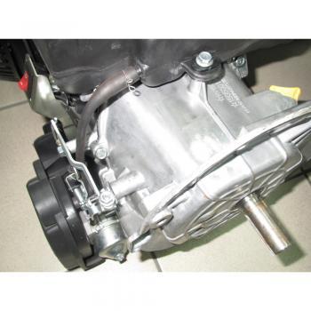 Двигатель с вертикальным расположением вала Rato RV150 - slide5
