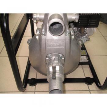 Мотопомпа высокого давления Koshin SERH-50V - slide2