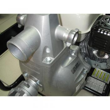 Мотопомпа высокого давления Koshin SERH-50V - slide4