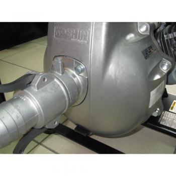 Мотопомпа высокого давления Koshin SERH-50V - slide5