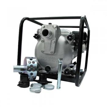 Мотопомпа для грязной воды Koshin KTH-50X - slide2