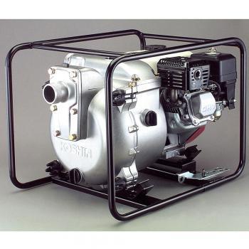 Мотопомпа для грязной воды Koshin KTH-50X - slide3