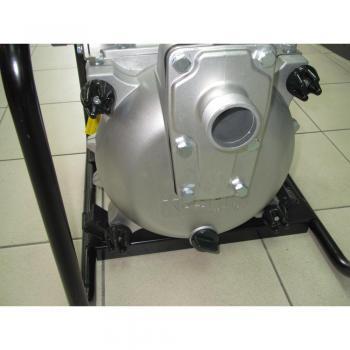 Мотопомпа для грязной воды Koshin KTH-50X - slide6
