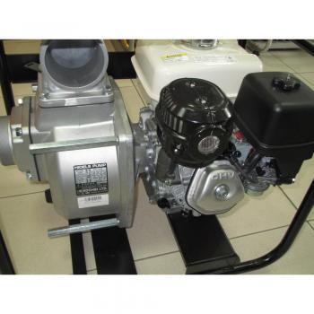 Мотопомпа для полугрязной воды Koshin STH-100X - slide3