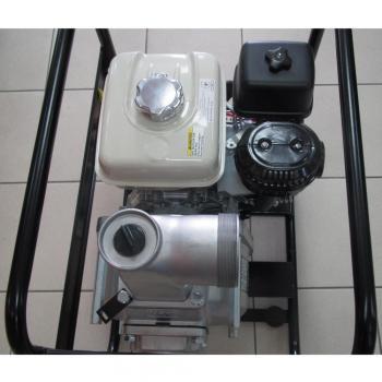 Мотопомпа для полугрязной воды Koshin STH-100X - slide4
