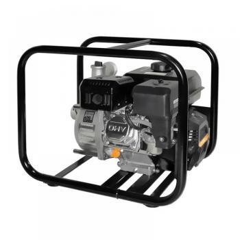 Мотопомпа для полугрязной воды Koshin STV-50X - slide2