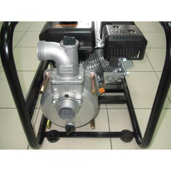 Мотопомпа для полугрязной воды Koshin STV-50X - slide6