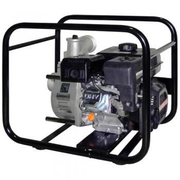 Мотопомпа для полугрязной воды Koshin STV-80X - slide3